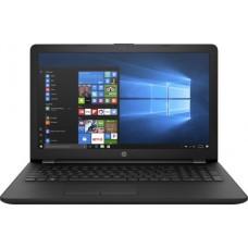 Ноутбук HP 15-bs164ur 15.6'' Intel Core i3 5005U/4Gb DDR3/1000Gb/noODD/Intel HD Graphics 5500/WiFi/BT/Windows 10 4UK90EA