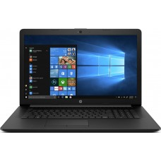Ноутбук HP 17-ca0041ur AMD A6 9225 2600 MHz/17.3''/1600x900/4GB/500GB HDD/DVD-RW/AMD Radeon 530/Wi-Fi/Bluetooth/Windows 10 4JU76EA