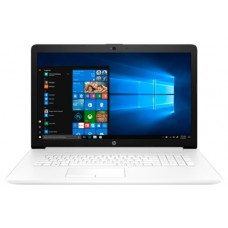 Ноутбук HP 17-ca0056ur AMD Ryzen 3 2200U 2500 MHz/17.3''/1920x1080/4Gb DDR4/500Gb/DVD-RW/AMD Radeon 530/Wi-Fi/Bluetooth/Windows 10