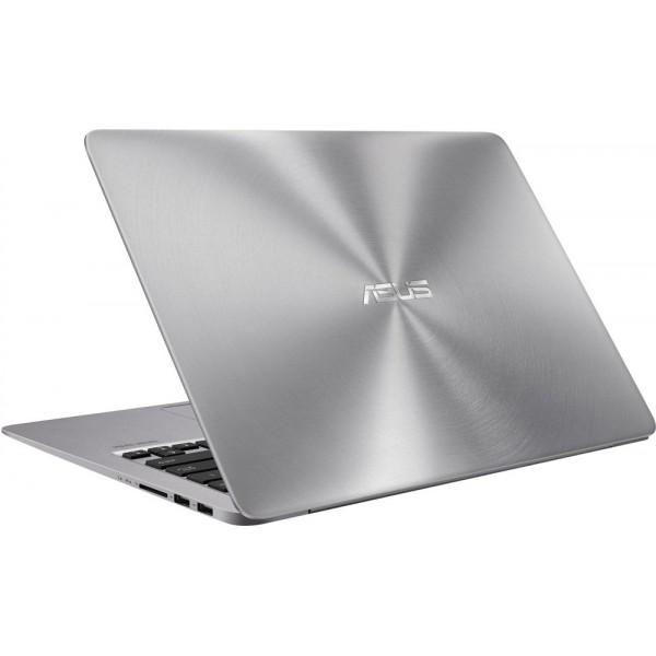 ASUS UX310UA-FC1079T 90NB0CJ1-M18100 Grey (Intel Core i3 7100U 2.4Ghz/8192Mb/256Gb SSD/Intel HD Graphics 620/Wi-Fi/Bluetooth/Cam/13.3/1920x1080/Windows 10) 90NB0CJ1-M18100