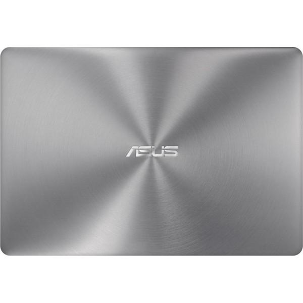 Ноутбук ASUS Zenbook Special UX310UA-FC1079T Core i3-7100U/8Gb/256GB SATA3 SSD/UMA Intel HD 620/13.3 FHD(1920x1080) AG/WiFi/BT/Cam/Windows 10 90NB0CJ1-M18100