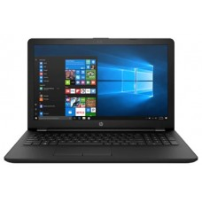 Ноутбук HP 15-bw011ur AMD A10 9620P 2500 MHz/15.6''/1366x768/4Gb/1000Gb/DVD нет/AMD Radeon 530/Wi-Fi/Bluetooth/Windows 10 1ZK00EA