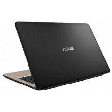 Ноутбук Asus VivoBook X540MA-GQ018 Intel Celeron N4000 1100 MHz/15.6''/1366x768/2Gb/500Gb/no DVD/UHD Graphics 600/Wi-Fi/Bluetooth/Endless OS 90NB0IR1-M00290