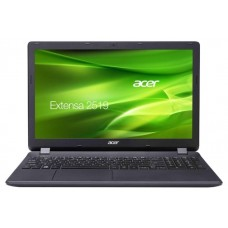 Ноутбук ACER EXTENSA EX2519-C54U 15.6'' HD. INTEL CELERON N3060. 2GB. 500GB. NOODD. LINUX. ЧЕРНЫЙ (NX.EFAER.113) NX.EFAER.113