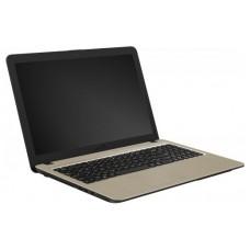 Ноутбук ASUS X540YA AMD E2 6110/4Gb/1TB/No ODD/15.6'' FHD Anti-Glare/Wi-Fi/DOS 90NB0CN1-M12550