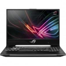 Ноутбук Asus GL504GS-ES094 i7-8750H (2.2)/16G/1T+256G SSD/15.6'' FHD AG IPS 144Hz/NV GTX1070 8G/noODD/BT/noOS Gunmatel 90NR00L1-M02970