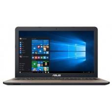 Ноутбук Asus VivoBook D540YA-DM790D AMD E2 6110 1500 MHz/15.6''/1920x1080/4Gb/1000Gb/no DVD/Radeon R2/Wi-Fi/Bluetooth/DOS 90NB0CN1-M11800