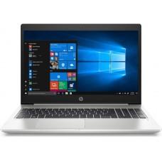 Ноутбук HP Probook 450 G6 (5PP90EA) i7-8565U (1.8)/8GB/256Gb SSD/15.6'' FHD AG/NV MX130 2GB/Cam HD/BT/FPS/Win10 Pro (Pike Silver Aluminum)
