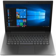 Ноутбук Lenovo V130-14IKB Core i3 6006U/4Gb/500Gb/14''/TN/FHD (1920x1080)/Free DOS/dk.grey/WiFi/BT/Cam 81HQ00FWRU