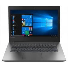 Ноутбук Lenovo IdeaPad 330-14AST A6 9225/8Gb/SSD128Gb/AMD Radeon R4/14''/TN/FHD (1920x1080)/Free DOS/black/WiFi/BT/Cam 81D5004CRU