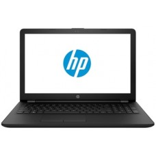 Ноутбук HP 15-rb045ur AMD A6 9220 2500 MHz/15.6''/1366x768/4Gb/500Gb HDD/DVD нет/AMD Radeon R4/Wi-Fi/Bluetooth/DOS 4UT26EA