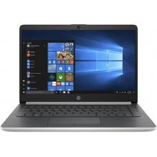 Ноутбук HP 14-cf1001ur Intel Core i5 8265U 1600 MHz/14''/1920x1080/4Gb/1000Gb/16Gb Optane/DVD нет/AMD Radeon 530/Wi-Fi/Bluetooth/Windows 10 5TA04EA
