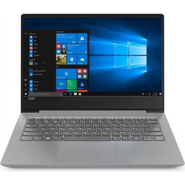 Ноутбук Lenovo IdeaPad 330-15AST AMD A6-9225 (2.6)/4G/256G SSD/15.6''FHD AG/Int:AMD R4/noODD/BT/DOS (81D600LGRU) Grey 81D600LGRU