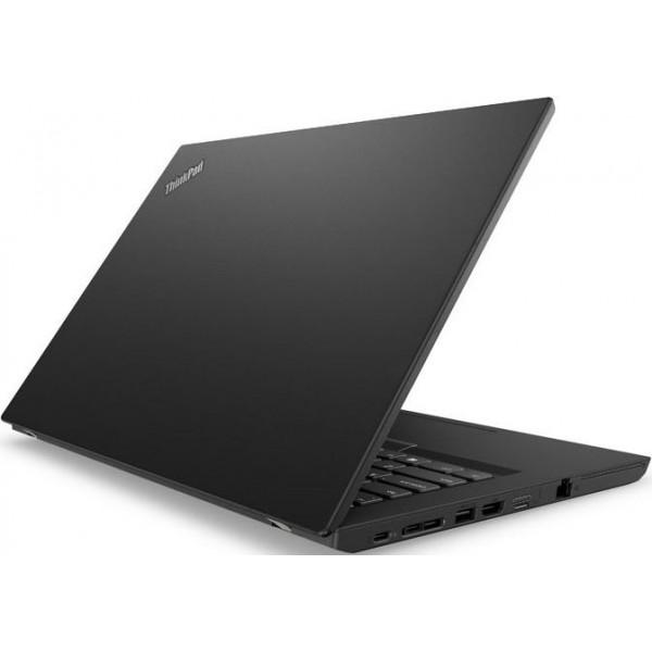 Ноутбук Lenovo ThinkPad L480 Intel Core i7 8550U 1800 MHz/14''/1920x1080/16Gb/512Gb SSD/noDVD/Intel UHD Graphics 620/Wi-Fi/BT/3G/LTE/Windows 10 Pro 20LS0017RT