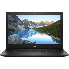 Ноутбук DELL Inspiron 3580 Intel Core i5 8265U 1600 MHz/15.6''/1920х1080/4Gb/1000Gb/DVD-RW/AMD Radeon 520 2Gb/Wi-Fi/Bluetooth/Windows 10/Black 3580-6471
