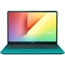 ASUS VivoBook S530FN-BQ371T Green 90NB0K41-M05990 (Intel Core i7-8565U 1.8 GHz/8192Mb/256Gb SSD/nVidia GeForce MX150 2048Mb/Wi-Fi/Bluetooth/Cam/15.6/1920x1080/Windows 10 Home 64-bit) 90NB0K41-M05990