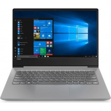 Ноутбук Lenovo IdeaPad 330-15AST E2 9000/4Gb/SSD128Gb/AMD Radeon R2/15.6''/TN/HD (1366x768)/Free DOS/grey/WiFi/BT/Cam 81D600P7RU