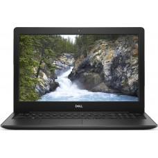 Ноутбук Dell Vostro 3584 Core i3 7020U/8Gb/SSD256Gb/Intel HD Graphics 620/15.6''/FHD (1920x1080)/Windows 10 Home/black/WiFi/BT/Cam 3584-4424