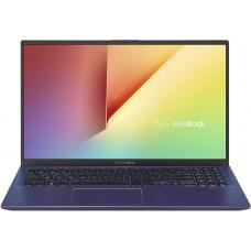 Ноутбук Asus VivoBook 15 X512UA-BQ271T Intel Core i3 8130U 2200 MHz/15.6''/1920x1080/4Gb/256Gb SSD/no DVD/UHD Graphics 620/Wi-Fi/Bluetooth/Windows 10 90NB0K86-M04080