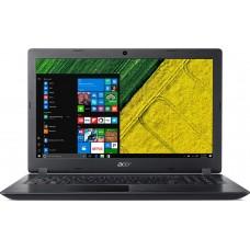 Ноутбук Acer Aspire A315-21-45KU AMD A4 9120 2200 MHz/15.6''/1366x768/4Gb/1000Gb/no DVD/AMD Radeon R3/Wi-Fi/Bluetooth/Linux NX.GNVER.094