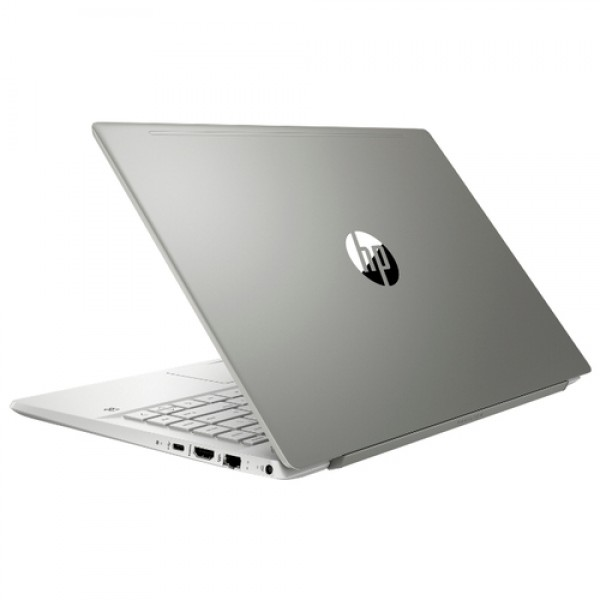 HP Pavilion 14-ce2000ur 6PR73EA (Intel Core i3-8145U 2.1 GHz/4096Mb/128Gb SSD/Intel HD Graphics/Wi-Fi/Bluetooth/Cam/14.0/1920x1080/Windows 10 64-bit) 6PR73EA