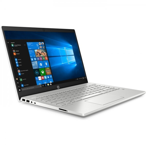 HP Pavilion 14-ce2001ur 6PR72EA (Intel Core i3-8145U 2.1 GHz/4096Mb/128Gb SSD/Intel HD Graphics/Wi-Fi/Bluetooth/Cam/14.0/1920x1080/Windows 10 64-bit)