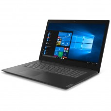 Ноутбук Lenovo IdeaPad L340-17API AMD Ryzen 7 3700U 2300 MHz/17.3''/1600x900/8Gb/1000Gb/128Gb SSD/no DVD/AMD Radeon Vega 10/Wi-Fi/Bluetooth/Windows 10 81LY0026RU