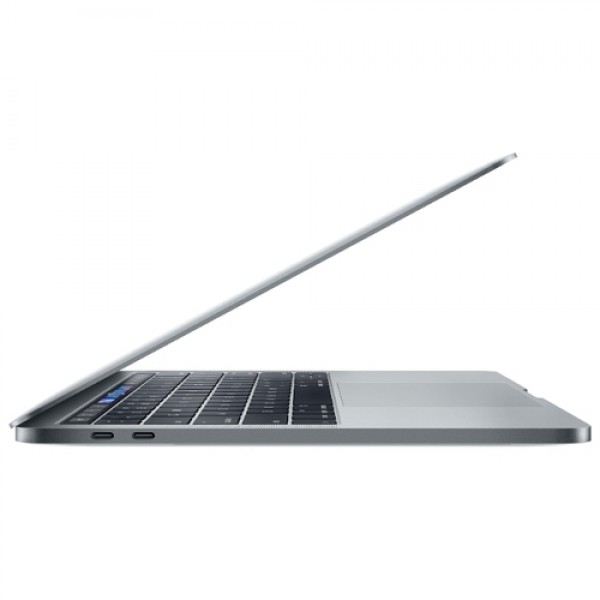Ноутбук Apple 13-inch MacBook Pro with Touch Bar: 2.4GHz quad‑core 8th‑generation Intel Core i5 (TB up to 4.1GHz)/8Gb/256GB/Intel Iris Plus Graphics 655 - Silver
