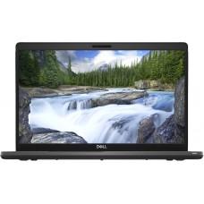 Dell Latitude 5500 5500-2590 (Intel Core i7-8665U 1.9GHz/16384Mb/512Gb SSD/Intel HD Graphics/Wi-Fi/Bluetooth/Cam/15.6/1920x1080/Windows 10 64-bit)