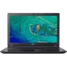 Acer Aspire A315-21-203J Black NX.GNVER.066 (AMD E2-9000e 1.5 GHz/4096Mb/500Gb/AMD Radeon R2/Wi-Fi/Bluetooth/Cam/15.6/1366x768/Linux) NX.GNVER.066