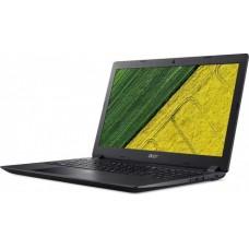 Ноутбук Acer Aspire A315-51-38A6 Intel Core i3 7020U 2300 MHz/15.6''/1920x1080/4Gb/1000Gb/no DVD/Intel HD Graphics 620/Wi-Fi/Bluetooth/Windows 10 NX.H9EER.016