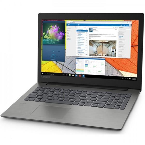 Ноутбук Lenovo IdeaPad 330-15AST AMD A4-9125 2300 MHz/15.6''/1920x1080/4Gb/500Gb/no DVD/AMD Radeon 530 2Gb/Wi-Fi/Bluetooth/Windows 10 81D600SJRU