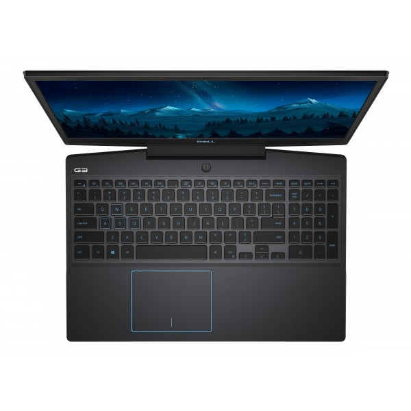 Dell G3 3590 G315-6534 (Intel Core i7-9750H 2.6GHz/16384Mb/1000Gb + 256Gb SSD/nVidia GeForce GTX 1660 Ti MAX-Q 6144Mb/Wi-Fi/Bluetooth/Cam/15.6/1920x1080/Windows 10 64-bit) G315-6534