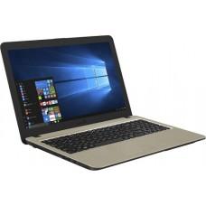 Ноутбук Asus K540UB-GQ1165T Intel Pentium 4417U 2300 MHz/15.6''/1366x768/4Gb/500Gb/no DVD/nVidia GeForce MX110 2Gb/Wi-Fi/Bluetooth/Windows 10 90NB0IM1-M16510