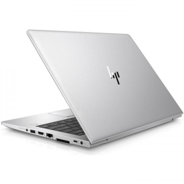Ноутбук HP EliteBook 745 G6 14''(1920x1080)/AMD Ryzen 3 Pro 3300U(1.2Ghz)/8192Mb/256SSDGb/noDVD/Int:AMD Vega/50WHr/war 3y/1.53kg/silver/W10Pro + IR Cam