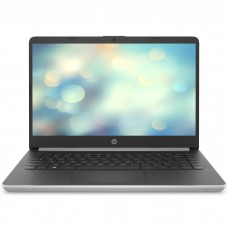 HP 14s-dq0018ur Natural Silver 7JV78EA (Intel Core i3-7020U 2.3 GHz/4096Mb/256Gb SSD/Intel HD Graphics/Wi-Fi/Bluetooth/Cam/14.0/1920x1080/Windows 10 Home 64-bit)
