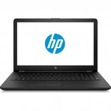 Ноутбук HP 15 15-rb021ur 15.6'' HD. AMD A6-9220. 4Gb. 128Gb SSD. no ODD. FreeDOS. черный 7GQ61EA