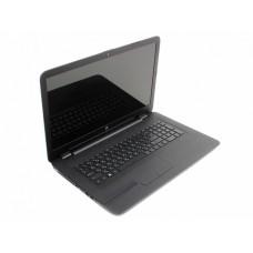 Ноутбук HP 15-rb012ur AMD E2-9000e 1500 MHz/15.6''/1366x768/4Gb/500Gb/no DVD/AMD Radeon R2/Wi-Fi/Bluetooth/Windows 10 3LH12EA