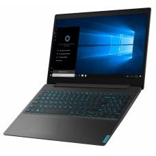 Lenovo IdeaPad L340 Gaming Black 81LL003PRU (Intel Core i5-9300H 2.4 GHz/8192Mb/1000Gb/nVidia GeForce GTX 1650 4096Mb/Wi-Fi/Bluetooth/Cam/17.3/1920x1080/Windows 10 Home 64-bit) 81LL003PRU