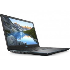 Dell G3 3590 G315-1574 (Intel Core i7-9750H 2.6GHz/16384Mb/1000Gb+256Gb SSD/No ODD/nVidia GeForce GTX 1650 4096Mb/Wi-Fi/Bluetooth/Cam/15.6/1920x1080/Windows 10 64-bit) G315-1574