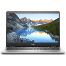 Dell Inspiron 5593 Silver 5593-2714 (Intel Core i3-1005G1 1.2 GHz/4096Mb/256Gb SSD/Intel HD Graphics/Wi-Fi/Bluetooth/Cam/15.6/1920x1080/Linux)