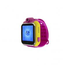 Детские умные часы Smart Baby Watch G10 (Розовые)