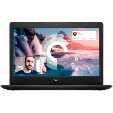 Ноутбук Dell Vostro 3590 Core i5 10210U/8Gb/SSD256Gb/Intel UHD Graphics/15.6''/FHD (1920x1080)/Windows 10 Professional/black/WiFi/BT/Cam
