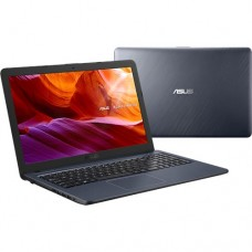 ASUS X543BA XMAS Edition 90NB0IY7-M08710 (AMD A4-9125 2.3GHz/4096Mb/256Gb SSD/AMD Radeon R3/Wi-Fi/15.6/1920x1080/Endless)