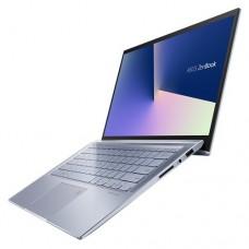 ASUS Zenbook UM431DA-AM010T Blue 90NB0PB3-M01440 (AMD Ryzen 5 3500U 2.1 GHz/8192Mb/256Gb SSD/AMD Radeon Vega 8/Wi-Fi/Bluetooth/Cam/14.0/1920x1080/Windows 10 Home 64-bit)