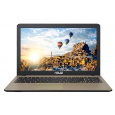 Ноутбук 15.6'' HD Asus X540MA-GQ120T black (Pen N5000/4Gb/500Gb/noDVD/VGA int/W10) (90NB0IR1-M16720)