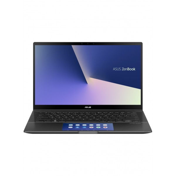 ASUS Zenbook Flip UX463FL-AI023T Grey 90NB0NY1-M00770 (Intel Core i5-10210U 1.6 GHz/8192Mb/512Gb SSD/nVidia GeForce MX250 2048Mb/Wi-Fi/Bluetooth/Cam/14.0/1920x1080/Touchscreen/Windows 10 Home 64-bit)