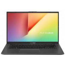 ASUS VivoBook X412FA-EB487T 90NB0L92-M10830 (Intel Core i5-8265U 1.6GHz/8192Mb/256Gb SSD/No ODD/Intel HD Graphics/Wi-Fi/Bluetooth/Cam/14/1920x1080/Windows 10 64-bit)