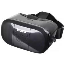 Очки виртуальной реальности Buro VR-369 черный VR-369