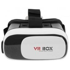 Очки виртуальной реальности Perfeo для смартфона с пультом управления (PF-VR BOX 2+ Black) (PF_A4031) PF_A4031